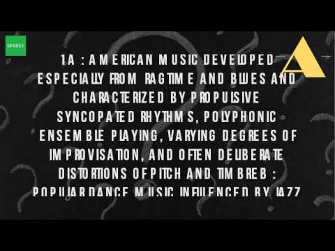 What Is The Definition Of Jazz Music?