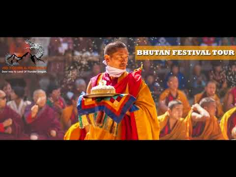 Best Local travel agent of Bhutan
