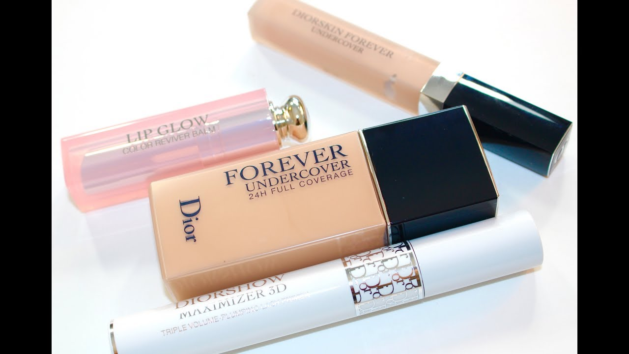 a1eedf8d6b7 Foundation 411  NEW Diorskin Undercover Full Coverage 24-Hour Foundation  Review