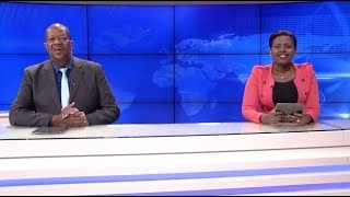 HABARI - AZAM TV        13/8/2018