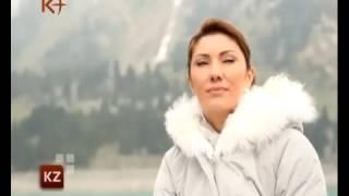 """Алия Назарбаева хочет """"пробудить"""" человечество"""