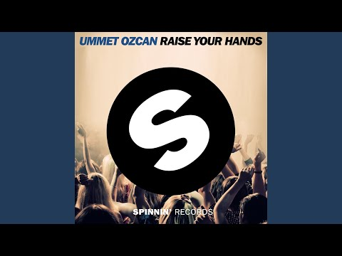 Raise Your Hands (Radio Edit)