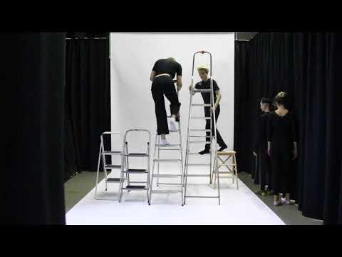 Fine Art Performance (Routine)