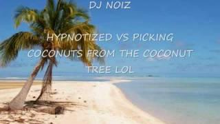 DJ NOIZ HYPNOTIZED VS COCONUTS