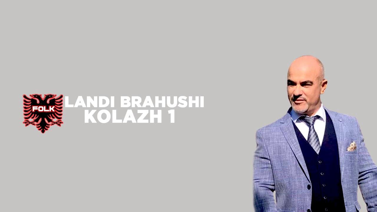 Landi Brahushi - Kolazh 1