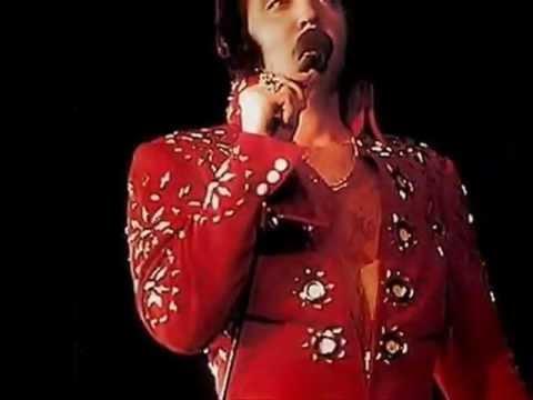 Elvis Presley ~ Trouble-Raised On Rock (Live In Las Vegas)