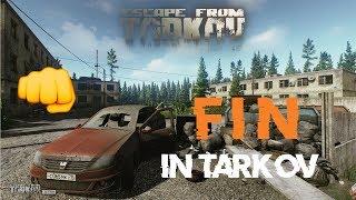 - F I N в Таркове!!!