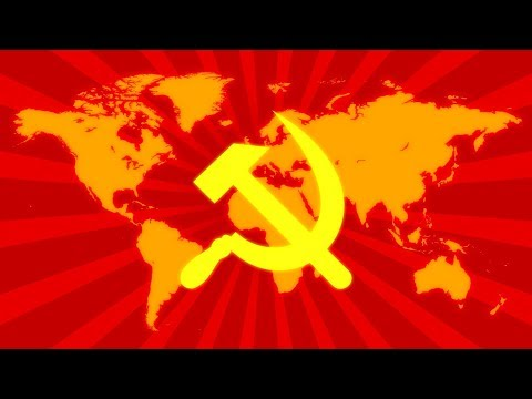 Songs of the International Revolution (1917-2017)