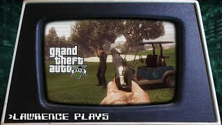 18 Bullet Holes - Lawrence Plays Grand Theft Auto V Pt. 7
