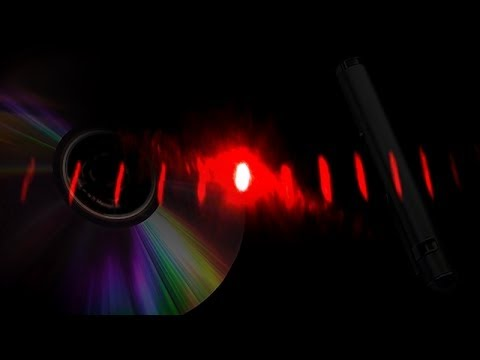 Quantum Physics: How To DO Double Slit Experiment At Home