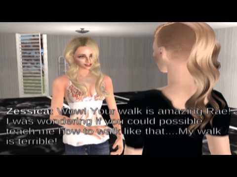 Sims Next Top Model Cycle 2 Episode 2 Part 2 from YouTube · Duration:  19 minutes 25 seconds