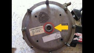 CNG kit maintenance part 1. Car CNG gas kit repair and maintenance