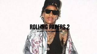 Wiz Khalifa - Rolling Papers 2 Type Beat (Prod. By Bloe)