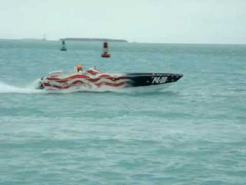 Best Of  Key West World Championship Offshore Power Boat Races