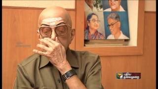 Repeat youtube video Special Interview With So Ramasamy - Part 1