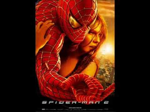 Spider-Man 2 OST Declared Love/At Long Last Love