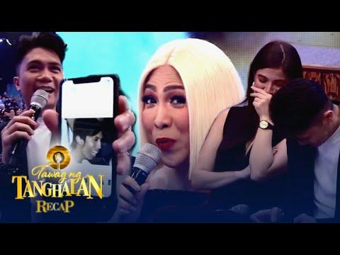 Wackiest moments of hosts and TNT contenders | Tawag Ng Tanghalan Recap | September 26, 2019