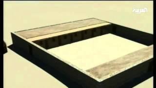 Building the Prophets Mosque in Medina