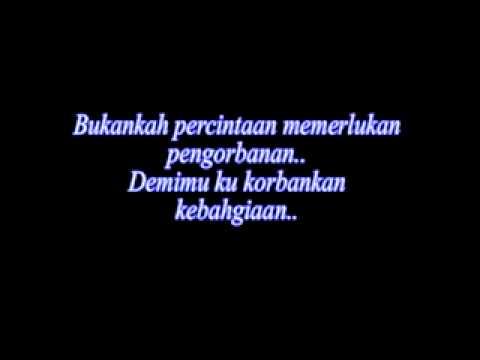 Lagu Pengorbanan - Kumpulan Elite (with lyrics)