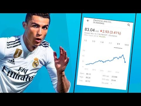 FIFA 19 Is Dying... It's Terrible