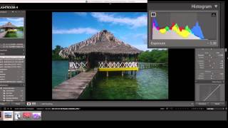 Photo Tip #11 - What is a Histogram