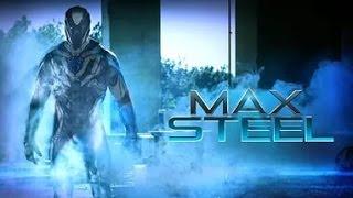 Макс Стил / Max Steel (2016) - русский трейлер.