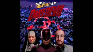 "Geeks In Malaysia Archives : Episode 28 - ""Let's Bring The Pain... Let's Bring The NOISE!"""