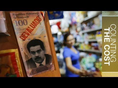🇻🇪 Venezuela: The world's worst-performing economy | Counting the Cost