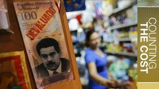 Venezuela: The world's worst-performing economy - Counting the Cost