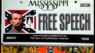 Southern Heritage Group Under Attack Over License Plates