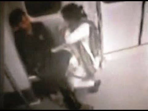 delhi metro cctv footage of couples that meet