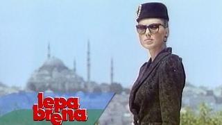 Смотреть клип Lepa Brena - Robinja