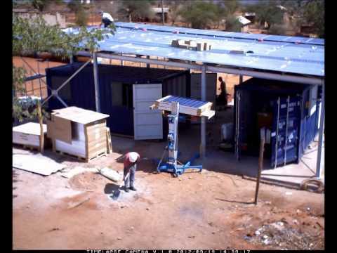 Kitonyoni, Kenya - Rural Electrification
