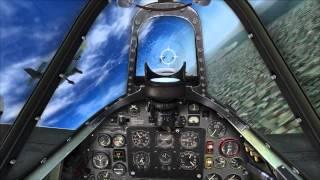 Spitfire v Stuka Dover