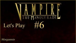 VAMPIRE: THE MASQUERADE - BLOODLINES Part 6 [Traffik]