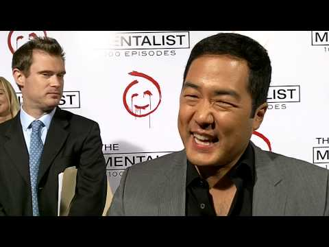 """The Mentalist"" - Tim Kang"