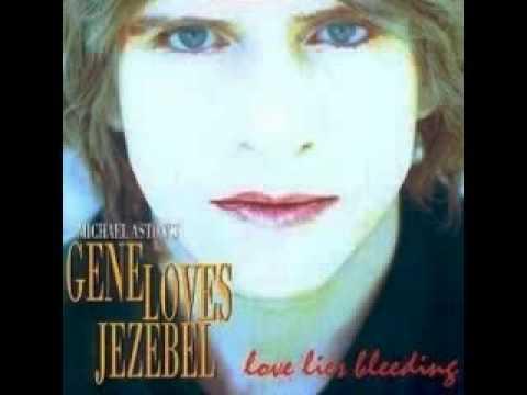 MICHAEL ASTON & GENE LOVES JEZEBEL - LOVING YOU IS THE BEST REVENGE [1999] Yko.avi