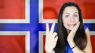 Typical things about NORWAY | PART 2