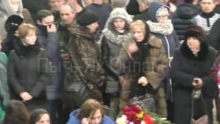 Страшная трагедия под Ханты-Мансийском. Вечная память погибшим детям(, 2016-12-07T13:13:32.000Z)