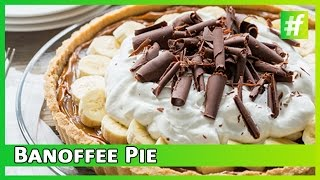 #fame food -​​ Sexy Banoffee Pie | Some Like It Hot Series