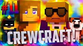"CREWCRAFT! - ""It"