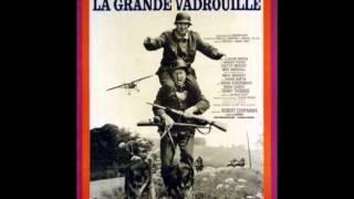 la grand vadrouille (  marche hongroise)  1966  georges auric
