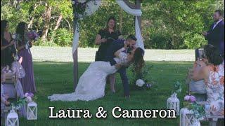 Laura & Cameron Highlights