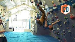 How To Stay Motivated When Training For Climbing | Climbing Daily, Ep. 586