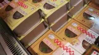 【東京駅】駅弁を買うなら『祭』がおすすめ!日本全国の味が揃ってるよ!