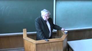 А.А. Смирнов. Проблема соотношения исторического и аксиологического методов изучения литературы