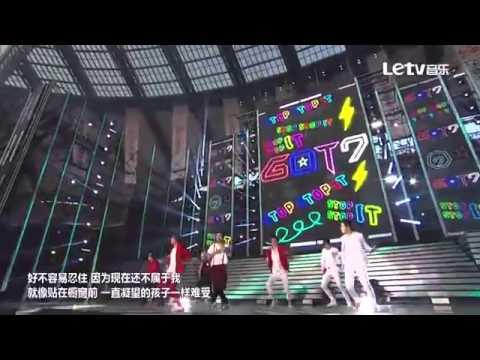 GOT7 BTS dance