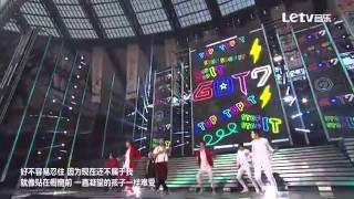 Video GOT7 BTS dance download MP3, 3GP, MP4, WEBM, AVI, FLV Agustus 2018
