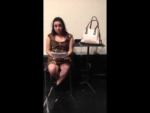 Annie Lee Cooper By Crystal Camacho