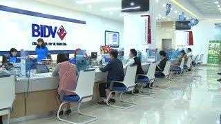 Đồng hành cùng doanh nghiệp : Phát triển dịch vụ ngân hàng bán lẻ tại Việt Nam